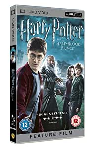 amazoncom harry potter and the halfblood prince umd