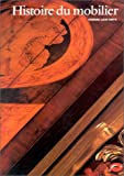 echange, troc Edward Lucie-Smith - Histoire du mobilier