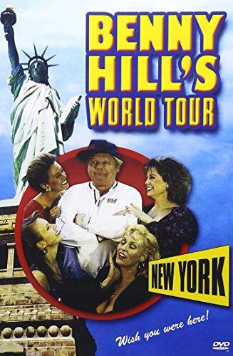 Benny Hill S World Tour-New Yo [Edizione: Germania]