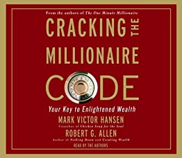 Cover of &quot;Cracking the Millionaire Code: ...
