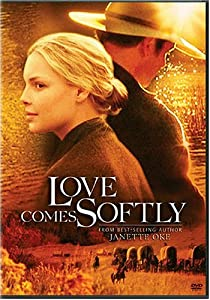 Cover of &quot;Love Comes Softly&quot;