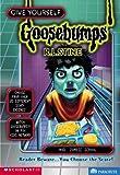 Gygb #40: Zombie School
