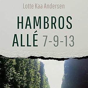 Hambros Allé 7-9-13 Audiobook