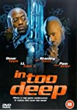 In Too Deep [2000] [DVD]