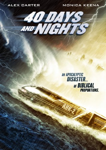 40 Days & Nights [DVD] [Import]