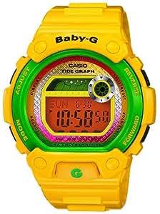 [カシオ]CASIO 腕時計 Baby-G ベビージー G-LIDE ジーライド 【数量限定】 BLX-100-9JF レディース