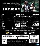 Image de Das Rheingold [Blu-ray]