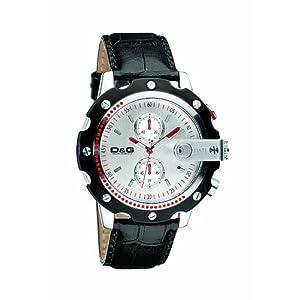 Orologi di lusso cronografo d g dw0366 funzione for Offerte orologi di lusso