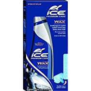 Turtle Wax T468R ICE Liquid Car Wax-14OZ ICE LIQUID WAX