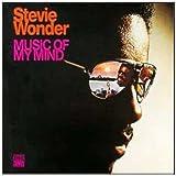 echange, troc Stevie Wonder - Music On My Mind