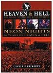 Neon Nights: 30 Years of Heaven & Hel...