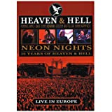 Neon Nights: 30 Years of Heaven & Hell - Live in Europeby Heaven & Hell