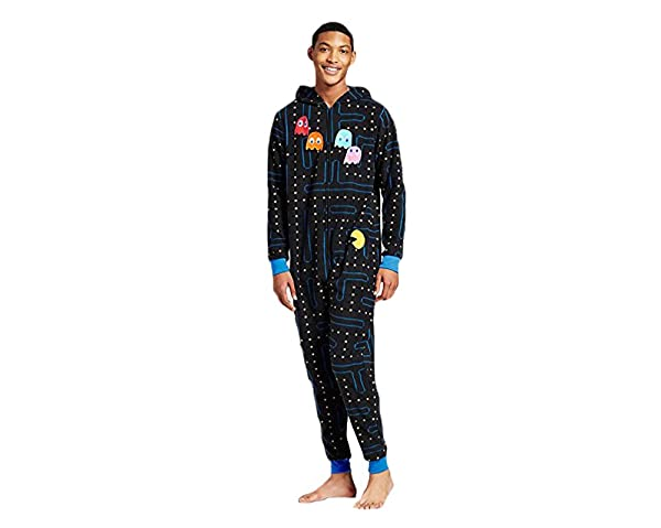 Quite adult novelty pajamas