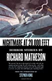 Richard Matheson Nightmare at 20,000 Feet: Horror Stories
