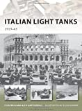 Italian Light Tanks: 1919-45 (New Vanguard)