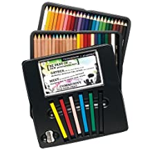 Prismacolor Premier 79 Piece Mixed Media Set, Assorted (1791675)