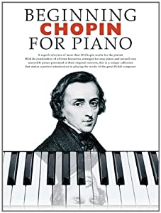 Beginning Chopin For Piano Pf from Boston Music