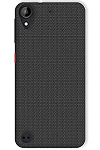 IndiaRangDe Case For HTC Desire 530 (Printed Back Cover)