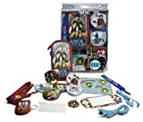 echange, troc Indeca Jonas Brothers 16-in-1 Accessory Pack (PSP) [import anglais]