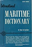 img - for International Maritime Dictionary by Rene De Kerchove (1961-12-01) book / textbook / text book