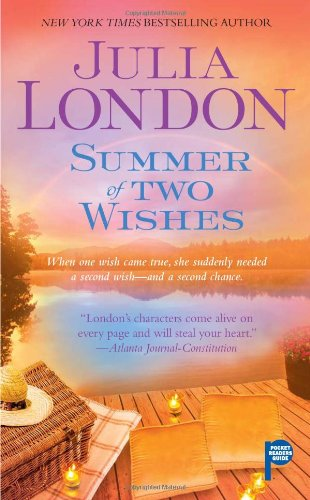 Image of Summer of Two Wishes