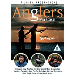 Anglers Paradise