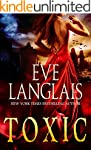 Toxic: A Dark Vampire Romance