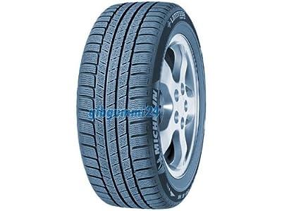 Michelin, 235/55 R19 105V EL Latitude Alpin GRNX c/c/72 - Off-Road Reifen (Winterreifen) von Michelin - Reifen Onlineshop