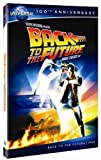 Back to the Future [DVD + Digital Copy] (Universals 100th Anniversary)