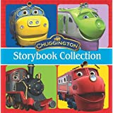 Chuggington Storybook Collectionby Parragon Books