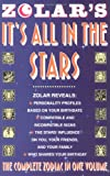 img - for Zolar's It's All in the Stars book / textbook / text book