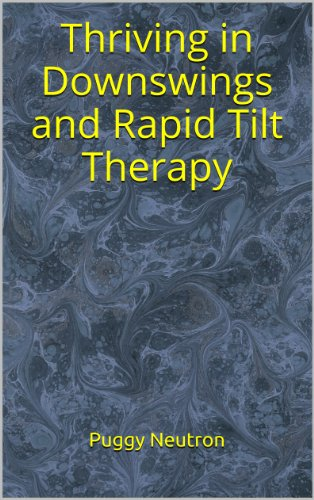 No Limit Hold'em: Thriving in Downswings and Rapid Tilt Therapy PDF