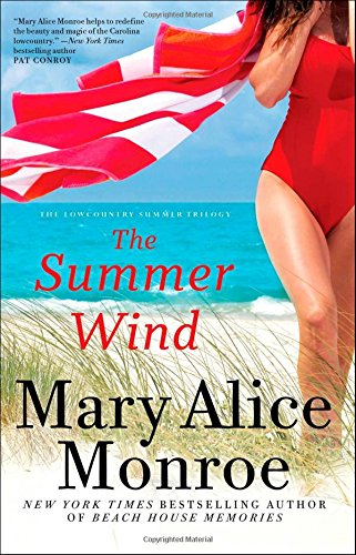 Image of The Summer Wind (Lowcountry Summer)
