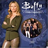 Buffy The Vampire Slayer: 2008 Wall Calendar