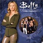 Buffy The Vampire Slayer: 2008 Wall C...