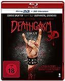 Deathgasm (Uncut) [3D Blu-ray + 2D Version]