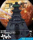 Star Blazers 2199 - Box #01 (Eps 1-13) (Ltd) (3 Blu-Ray)