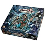 CMON Zombicide Green Horde: Friends and Foes, Game (Color: Game)
