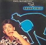 Give my regards to Broad Street (1984) / Vinyl record [Vinyl-LP]
