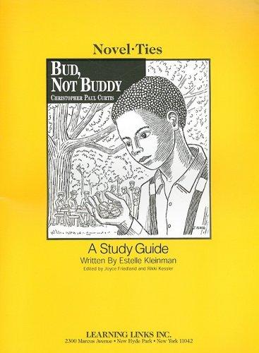 bud not buddy novel study pdf