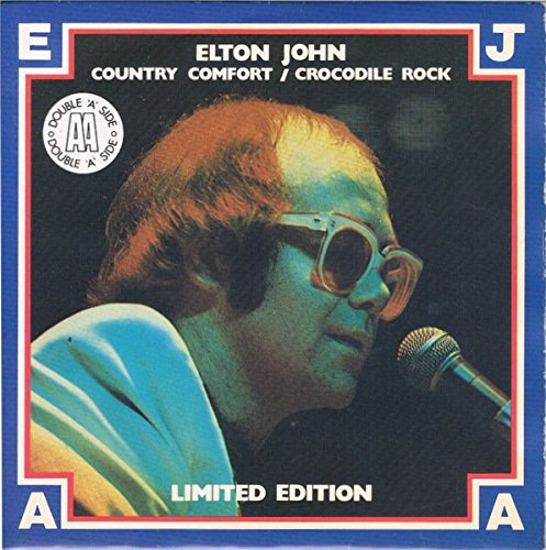 Elton John - Crocodile Rock - Zortam Music