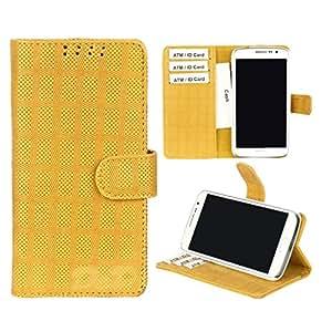 D.rD Flip Cover designed for Xiaomi Mi 4i