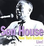 echange, troc Son House - New York Central Live