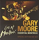Essential Montreux-Live at Montreux