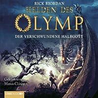 Der verschwundene Halbgott (Helden des Olymp 1) Hörbuch