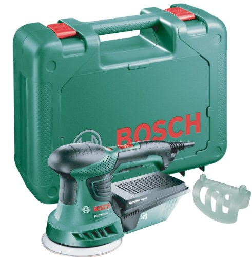 BOSCH(ボッシュ) 吸じんランダムアクションサンダー[PEX260AE]
