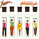 X-Ray Spex - Germ Free Adolescents - Mounted Poster