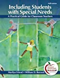 img - for Including Students with Special Needs: A Practical Guide for Classroom Teachers (6th Edition) book / textbook / text book