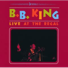 Live At The Regal (1997 Reissue)