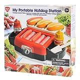 Playgo 3675 - Mi perrito caliente portátil - pararse, con pilas, juguetes de cocina
